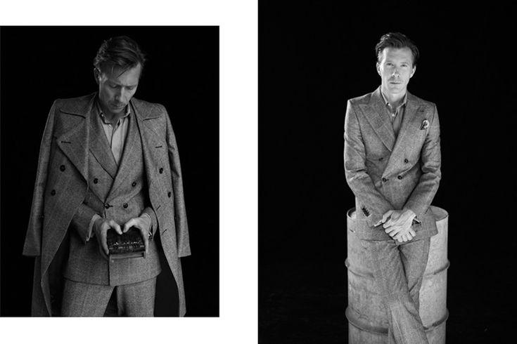 2011 Tomasz Ossolinski collection / Daniel Bloom