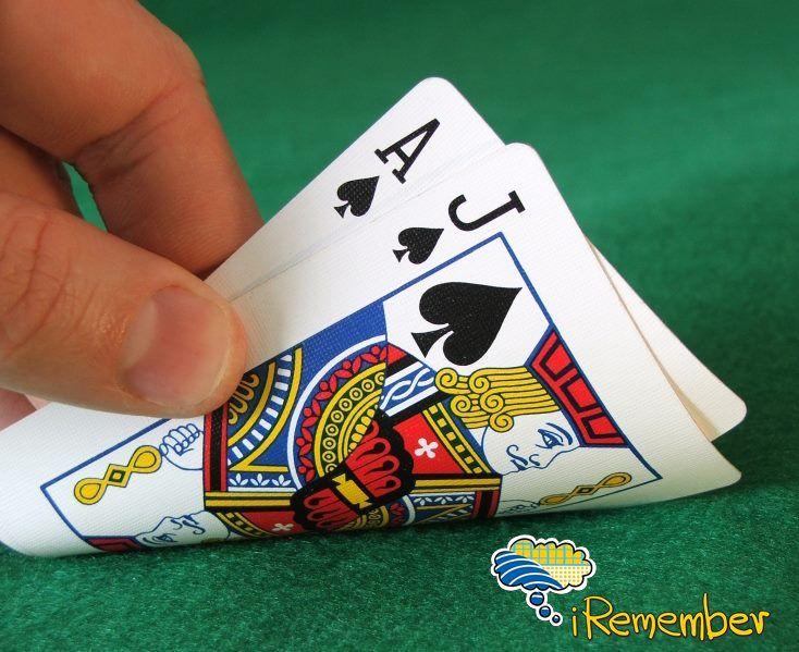 iRemember... #Luck To Πρωτοχρονιάτικο ρεβεγιόν σε σπίτια φίλων, συνήθως περιλαμβάνει και λίγο... χαρτάκι. Έτσι, για το καλό. Με εγκράτεια και υπευθυνότητα. Εσείς; Τι θα παίξετε φέτος; Blackjack; Τριανταμία; Πόκερ; Η μήπως... μαραθώνιο Μπιρίμπας; Οι ερωτήσεις και τα διλήμματα του www.iremember.gr, ακολουθούν πιστά το κλίμα των ημερών!  #iRemember... the fun goes on!
