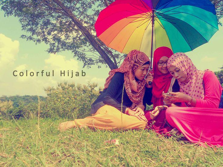 HIjab, Colorful Hijab, Hijab photo, photography