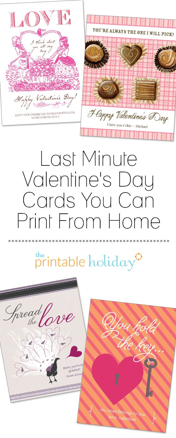 day cards templates