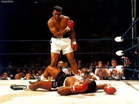 Legenda boxului mondial, Muhammad Ali, a încetat din viaţă la 74 de ani http://newsleaks.ro/legenda-boxului-mondial-muhammad-ali-a-incetat-din-viata-la-74-de-ani/