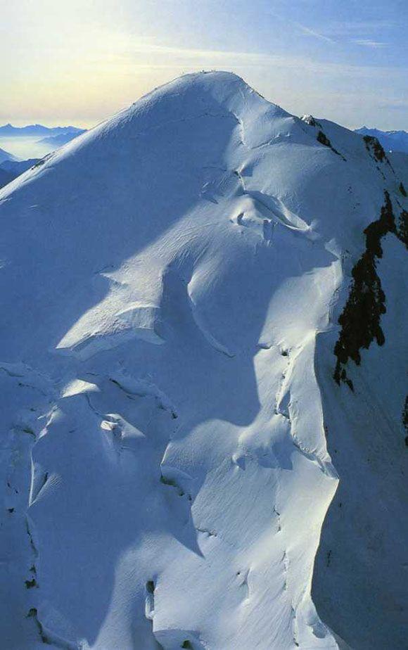 Монблан и альпинизм