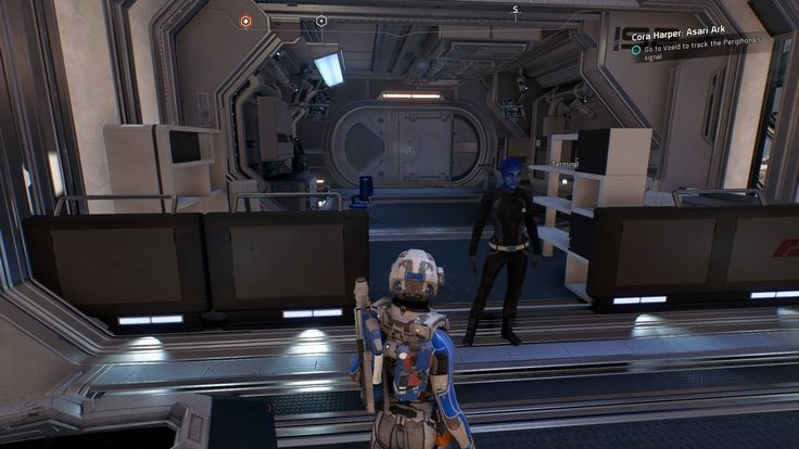 How to find the missing Arks in Mass Effect: Andromeda | GamesRadar+
