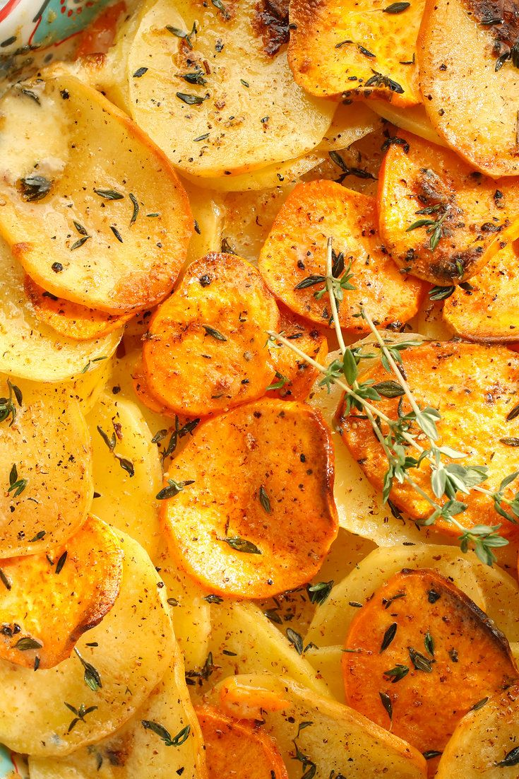NYT Cooking: This simple recipe allows the richness of potatoes and cream to shine through unadorned, and it is easily assembled. A gratin dish is not necessary