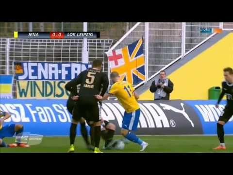 FC Carl Zeiss Jena vs L. Leipzig - http://www.footballreplay.net/football/2016/11/06/fc-carl-zeiss-jena-vs-l-leipzig/
