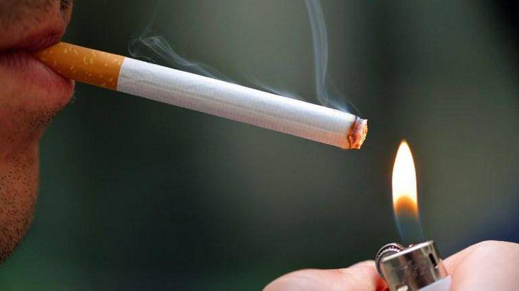 CE QU'ILS NE VEULENT PAS QUE VOUS SACHIEZ SUR LA CIGARETTE VOICI LA VÉRITÉ Actuellement ce que vous devez savoir sur la cigarette Les cigarettes contiennent
