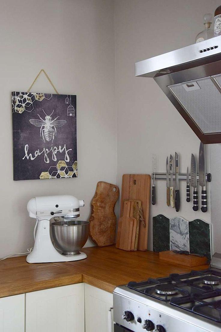 Alpina Feine Farben: Inspirationsboard Elegante Gelassenheit von Ines K.
