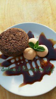 Salviaeramerino blog: Gluten free muffin with black rice flour and melon...