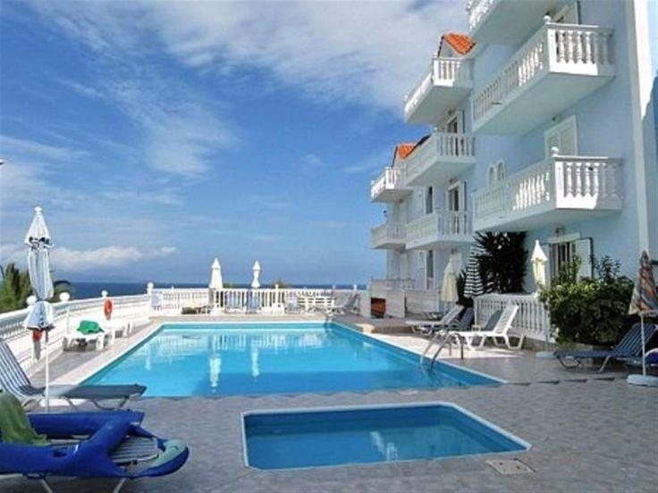 Clear Horizon - Zakynthos, Greece - Hostelbay.com