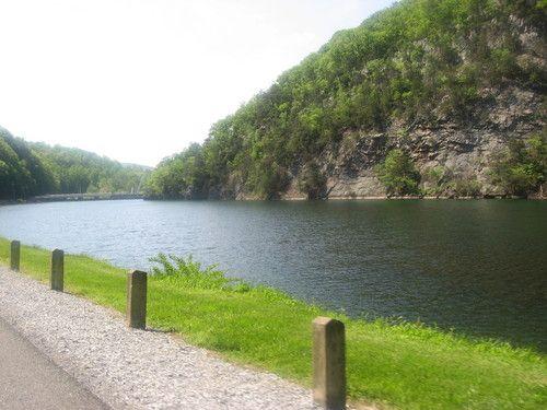 watauga river near johnson city,tn | ... Watauga River at ...