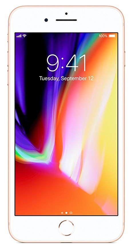 Amazon Com Apple Iphone 8 Plus Gsm Unlocked 64gb Space Gray Refurbished Cell Phones Accessories Apple Iphone T Mobile Phones Iphone 8 Plus