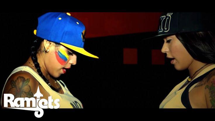 Mestiza Y Neblinna Venezuela Esta Candela Official Video Music Videos Old Music Music