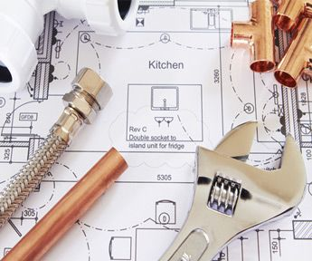 The plumbing profession places both physical and intellectual demands on plumbers. This free online course in plumbing introduces the learner to the wide array of tools used by plumbers in the trade. These tools range from measuring and layout tools to those used for leveling, cutting, and assembling pipes and fittings. The course also covers topics on basic math and plumbing drawings.