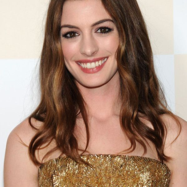 Anne Hathaway One Day: 79 Best Maquillage Yeux Bleus Images On Pinterest