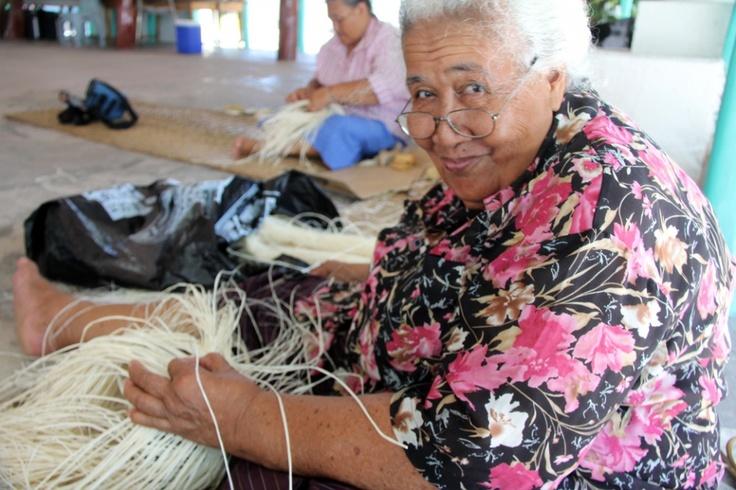 Tokelau | Water is Rising