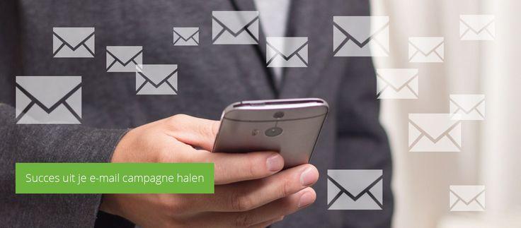 E-mail marketing. Heeft het eigenlijk wel zin om nog e-mails te versturen naar je klanten en je prospects met aanbiedingen? En hoe kom je aan emailadressen van je doelgroep? In deze blog gaan wij hier verder op in.