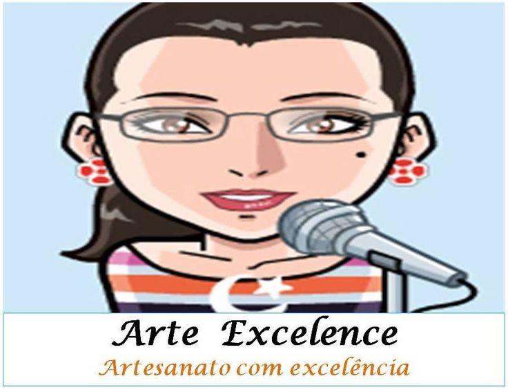 Ateliê Arte Excelence - Rua Cardeal das Laranjeiras 1 Loja Decorar Santíssimo Rio de Janeiro RJ (ao lado do Campo do Torre) Tel (21) 3466-0181 Fanpage Arte Excelence https://www.facebook.com/arteexcelence/
