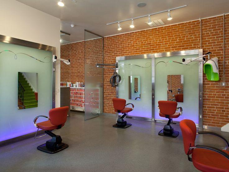 Devachan salon multiple locations curls natural and for Adee phelan salon birmingham
