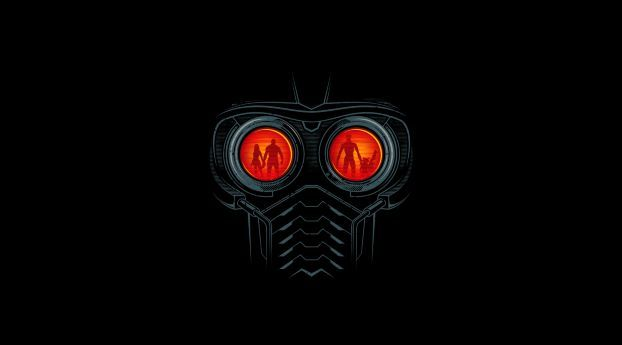 Star Lord Mask Wallpaper Hd Movies 4k Wallpapers Images Photos And Background Star Lord Galaxy Wallpaper Guardians Of The Galaxy