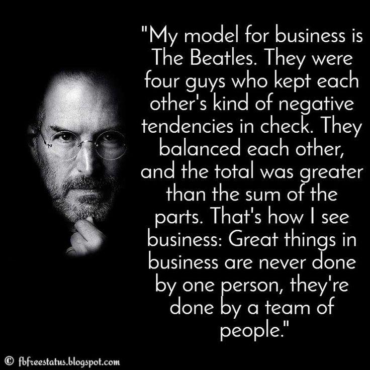 Inspirational Quotes By Steve Jobs: Best 20+ Steve Jobs Ideas On Pinterest