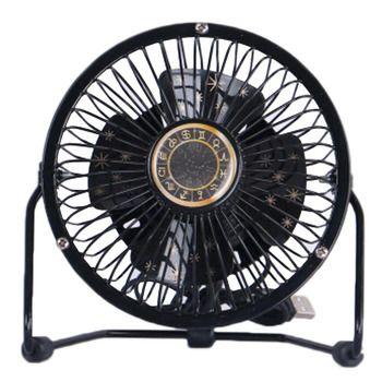 Mini USB Fan Air Conditioning Office/ Household Appliances Tower Fan-03