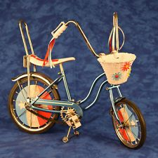 American Girl Doll - Julie Banana Seat Bike - Retired- Excellent Condition!
