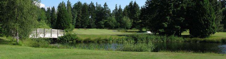 Lynnwood Municipal Golf Course, 20200 68th Ave W, Lynnwood, WA