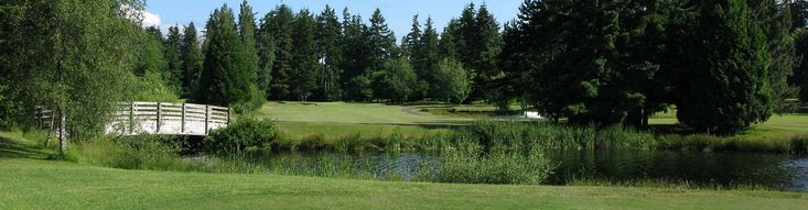 Lynnwood Municipal Golf Course, 20200 68th Ave W, Lynnwood, WA