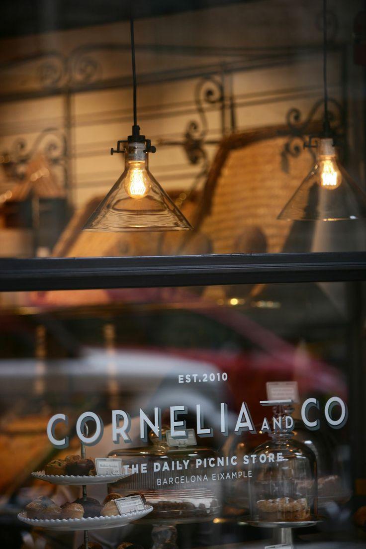 cornelia & co barcelona, the daily picnic store
