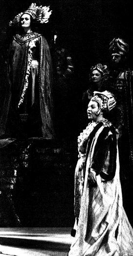Joan Sutherland and Marilyn Horne - Semiramide