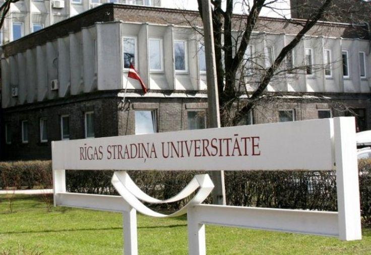 Медицинское образование в Латвии в Рижском Университете имени Паула Страдинья Rigas Stradina Universitate #образование #Латвия #медицина #стоматология #фармацевтика #RigaStradinsUni #BellGroup  Рижский Университет имени Паула Страдинья Rigas Stradina Universitate, Латвия, был основан в 1950 году и дает медицинское образование европейского уровня. Учеба в Университете также вдохновляющая и интересная, но самое главное, что это – качественное высшее образование!