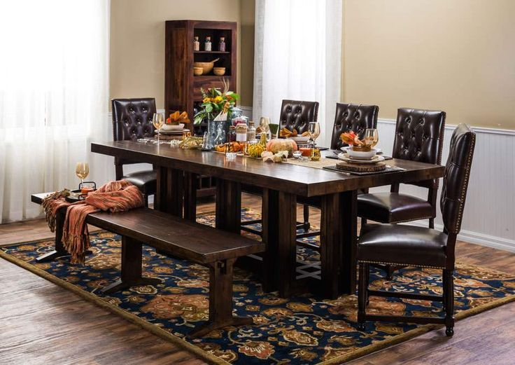 Living Spaces Kitchen Tables