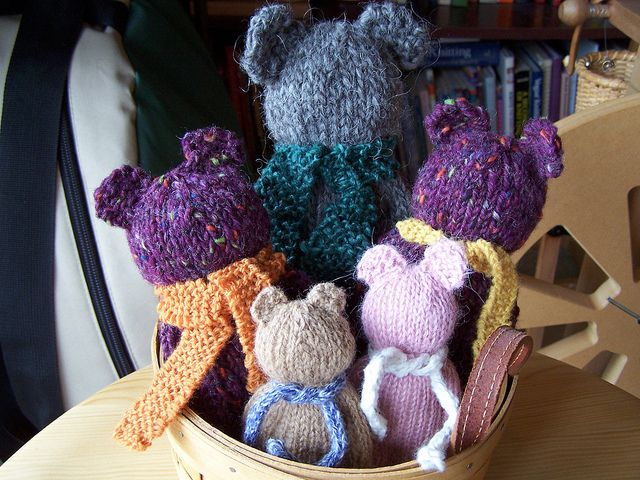 The 153 Best Free Knitted Toy Patterns Images On Pinterest Free