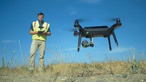 Using Drones for Landfill Mapping - Forester Network http://foresternetwork.com/daily/waste/landfill-management/using-drones-for-landfill-mapping/#skyquestchile?utm_campaign=crowdfire&utm_content=crowdfire&utm_medium=social&utm_source=pinterest #GIS #precisionag