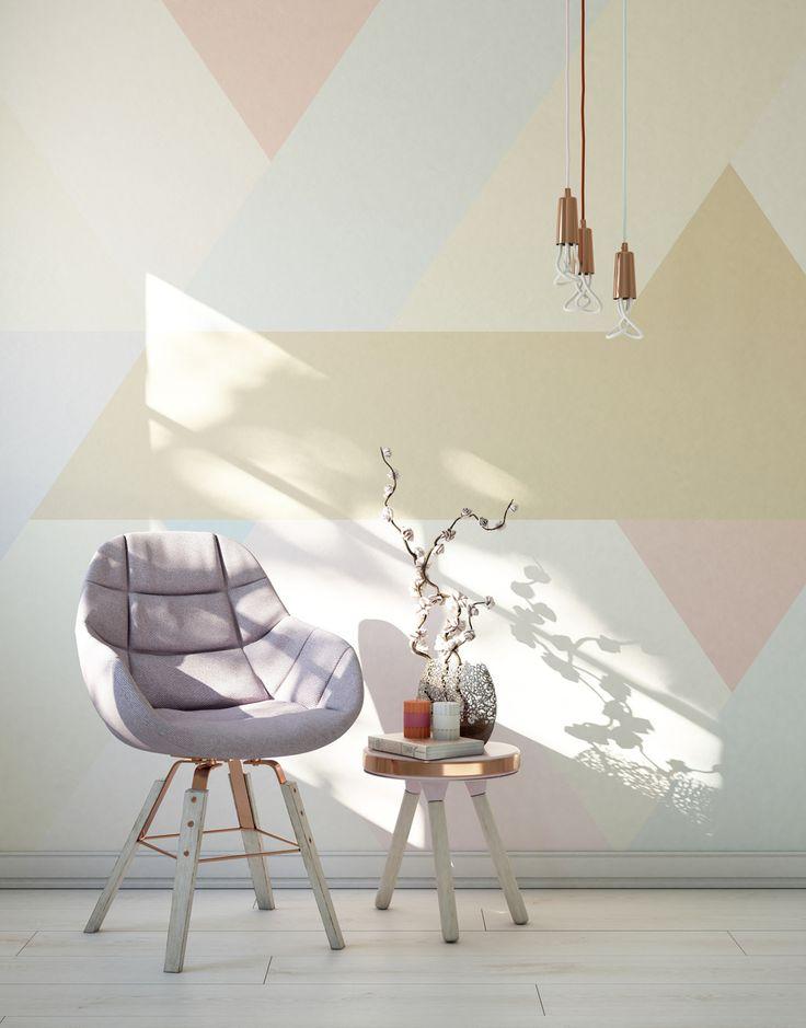 ¿Quieres pintar tus paredes pero no te decides entre pintura mate o satinada? Descubre cuál es la indicada para tu estilo.