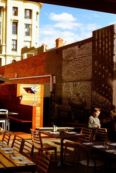 Speakeasy Kitchen/Bar 359 Chapel Street South Yarra #Melbourne #cafe #Restaurant