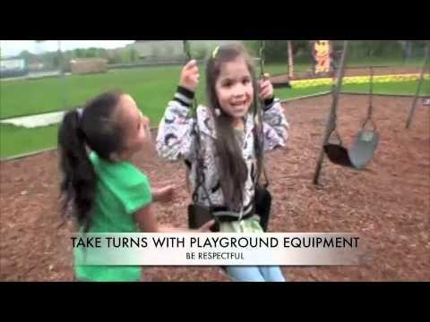 PBIS Video: Playground Behavior