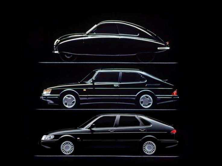 Ursaab, Saab 900, Saab NG900