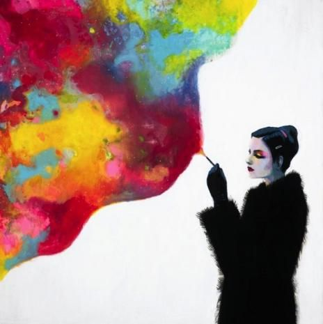 The artwork of Joshua Petker | culturazzi.org