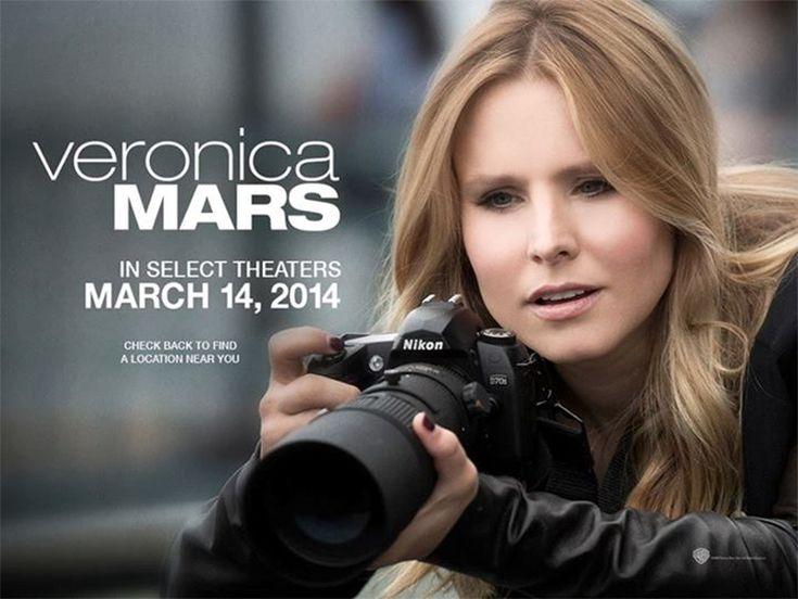 Veronica Mars: novità sullo spin-off e sul sequel
