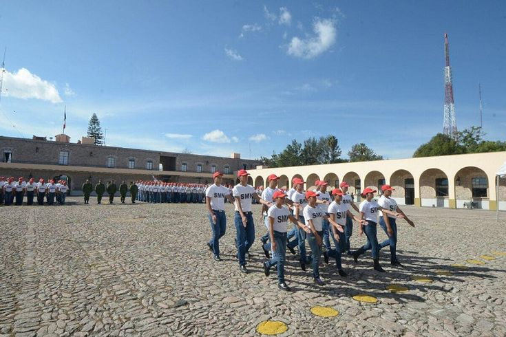 Será este viernes 13 de octubre, cuando concluya el plazo de inscripción para todos aquellos jóvenes nacidos en 1999, que deseen alistarse para la realización de su servicio militar, en ...