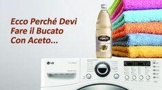 Sapevi che l'aceto bianco è un ottimo prodotto per la pulizia di casa e vestiti? [Leggi Tutto...]