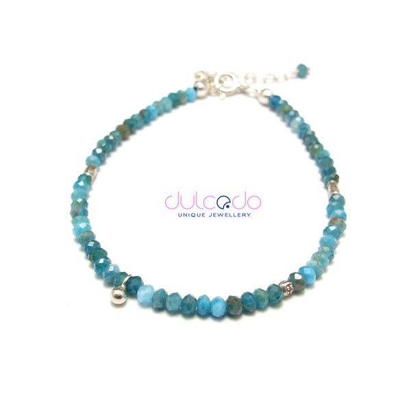 Bryza oceanu - DULCEDO biżuteria - biżuteria jest jak ubranie, bez niej czuję się naga