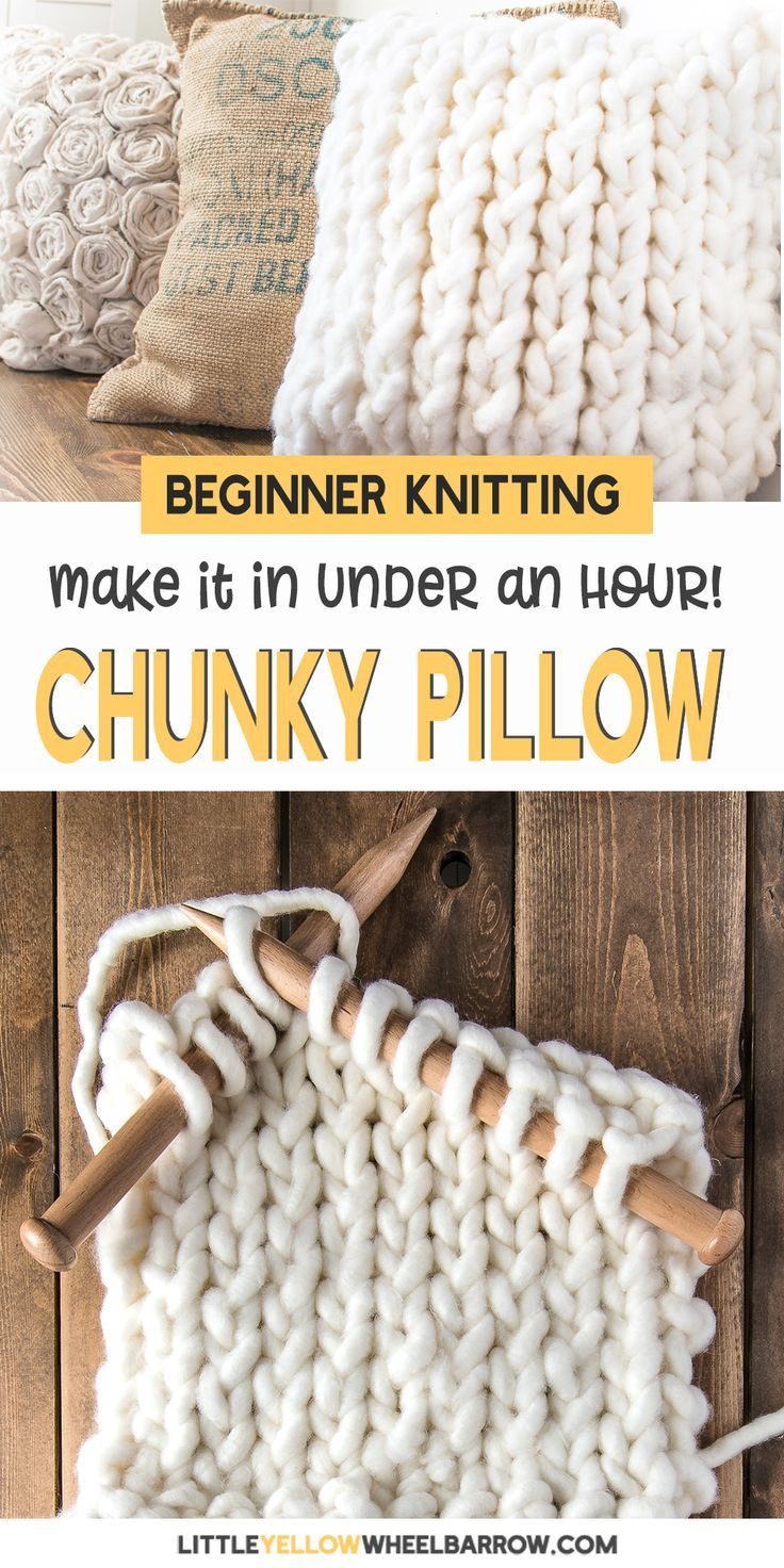 Cute Diy Baskets You Can Knit Up Quick And Easy