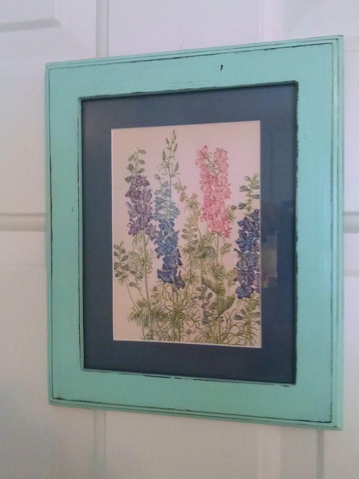 Larkspur, delphinium, vintage prints, botanical prints, antique prints, pictures, flower pictures, flower prints, botanical, flower, vintage by Vintagepetalpushers on Etsy