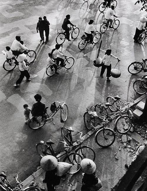Jean Hermanson - Vietnam, 1973.