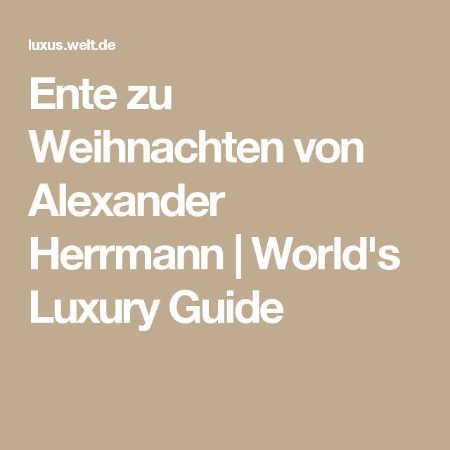 Die 25+ besten Ideen zu Alexander herrmann rezepte auf Pinterest ... | {Alexander herrmann rezepte & tipps 42}