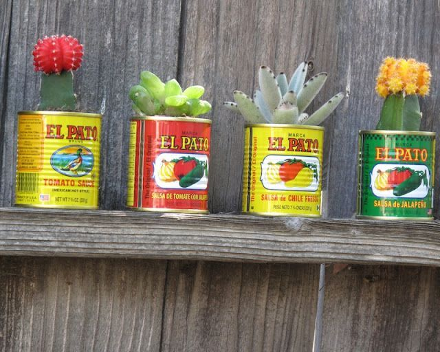DIY : Mexican Party Favors