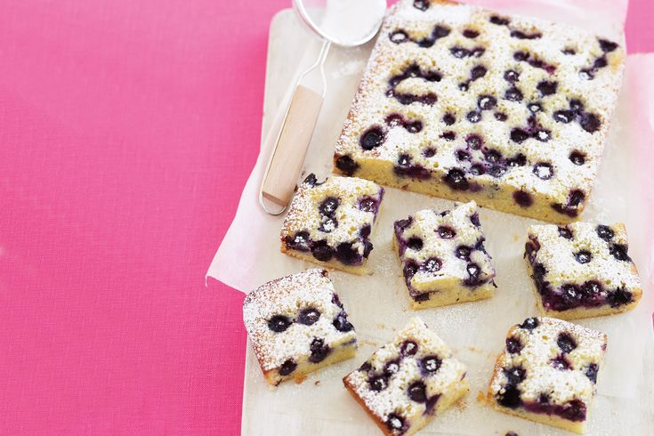 The bake-sale classic gets a fun makeover with slices that are a cut above the rest!