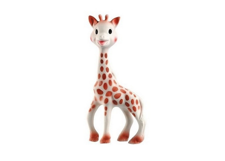 Giraffen Sophie - Bonti